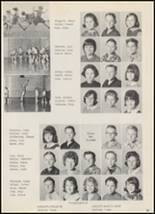 1966 Fairfield High School Yearbook Page 90 & 91