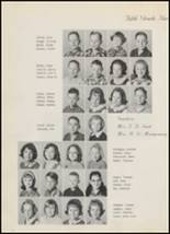 1966 Fairfield High School Yearbook Page 94 & 95