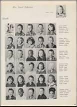 1966 Fairfield High School Yearbook Page 96 & 97