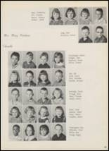 1966 Fairfield High School Yearbook Page 98 & 99