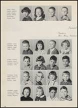 1966 Fairfield High School Yearbook Page 100 & 101