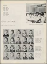 1966 Fairfield High School Yearbook Page 102 & 103