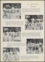 1966 Fairfield High School Yearbook Page 104 & 105