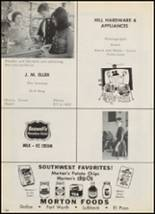 1966 Fairfield High School Yearbook Page 106 & 107
