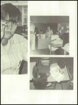 1970 Pine Grove High School Yearbook Page 14 & 15