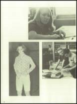 1970 Pine Grove High School Yearbook Page 20 & 21