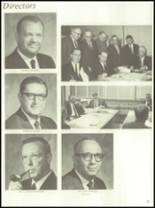 1970 Pine Grove High School Yearbook Page 26 & 27