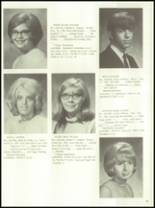 1970 Pine Grove High School Yearbook Page 74 & 75