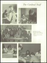 1970 Pine Grove High School Yearbook Page 82 & 83