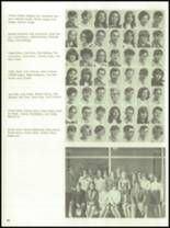 1970 Pine Grove High School Yearbook Page 92 & 93