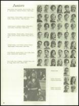 1970 Pine Grove High School Yearbook Page 94 & 95