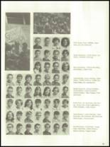 1970 Pine Grove High School Yearbook Page 98 & 99