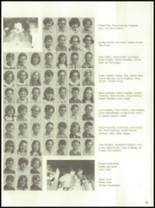 1970 Pine Grove High School Yearbook Page 102 & 103