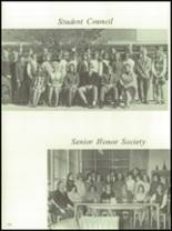1970 Pine Grove High School Yearbook Page 116 & 117