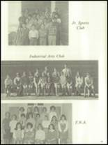 1970 Pine Grove High School Yearbook Page 118 & 119