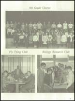 1970 Pine Grove High School Yearbook Page 130 & 131