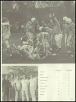 1970 Pine Grove High School Yearbook Page 134 & 135