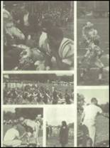 1970 Pine Grove High School Yearbook Page 138 & 139