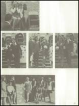 1970 Pine Grove High School Yearbook Page 140 & 141