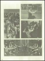 1970 Pine Grove High School Yearbook Page 146 & 147