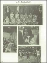 1970 Pine Grove High School Yearbook Page 148 & 149