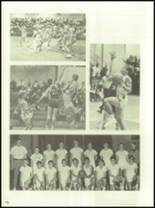 1970 Pine Grove High School Yearbook Page 150 & 151