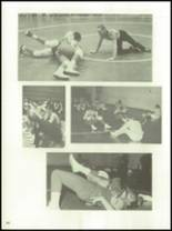 1970 Pine Grove High School Yearbook Page 156 & 157