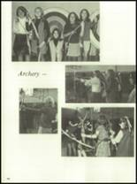 1970 Pine Grove High School Yearbook Page 158 & 159