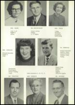1956 Dale High School Yearbook Page 10 & 11
