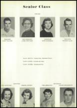 1956 Dale High School Yearbook Page 12 & 13