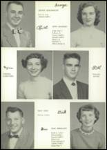 1956 Dale High School Yearbook Page 18 & 19