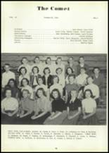1956 Dale High School Yearbook Page 22 & 23