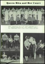 1956 Dale High School Yearbook Page 26 & 27