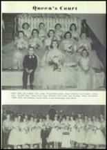 1956 Dale High School Yearbook Page 28 & 29