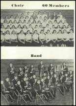 1956 Dale High School Yearbook Page 34 & 35