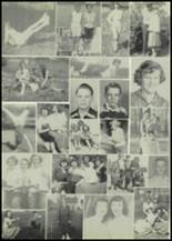 1956 Dale High School Yearbook Page 38 & 39