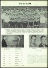 1956 Dale High School Yearbook Page 40 & 41