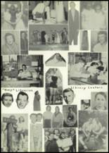 1956 Dale High School Yearbook Page 46 & 47