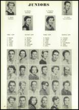 1956 Dale High School Yearbook Page 48 & 49