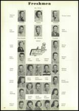 1956 Dale High School Yearbook Page 52 & 53