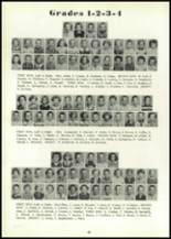 1956 Dale High School Yearbook Page 54 & 55