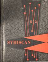 1962 Yearbook Sylacauga High School
