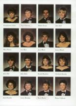 1987 Clyde High School Yearbook Page 36 & 37