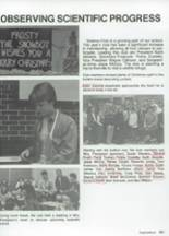 1987 Clyde High School Yearbook Page 112 & 113