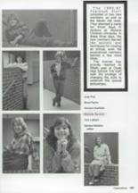 1987 Clyde High School Yearbook Page 118 & 119