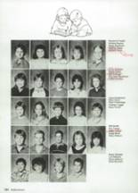 1987 Clyde High School Yearbook Page 146 & 147