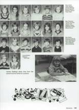 1987 Clyde High School Yearbook Page 160 & 161