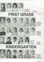 1987 Clyde High School Yearbook Page 168 & 169