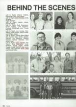 1987 Clyde High School Yearbook Page 176 & 177