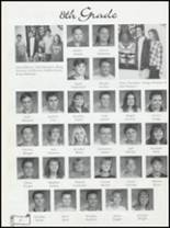 1999 Wanette High School Yearbook Page 24 & 25